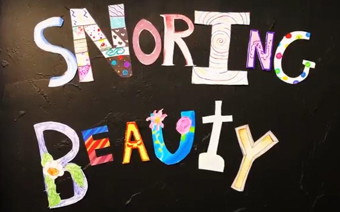 Snoring Beauty (2021)
